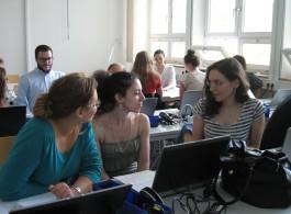 Studierende der FH Würzburg über die Kommunikation Kunde/Übersetzer